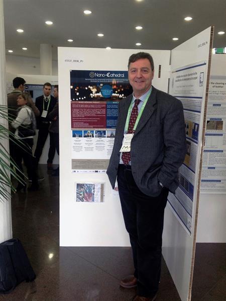 Nanopartículas, la nueva esperanza para conservar edificios históricos