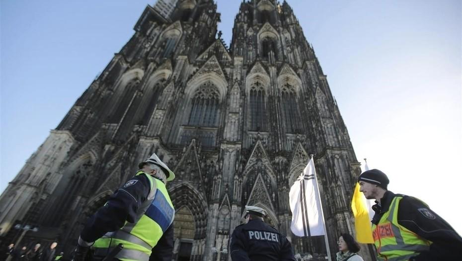 Con nanopartículas: así quieren proteger la fachada de grandes edificios históricos