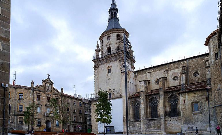 Con nanopartículas pretenden restaurar a una catedral en Europa