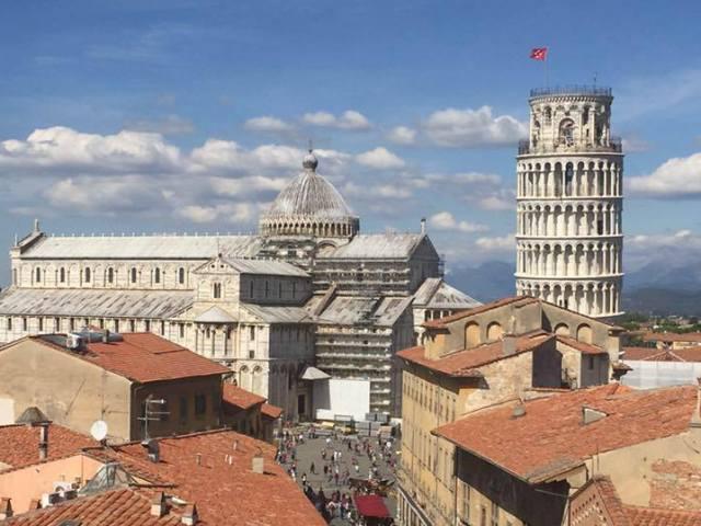 Cattedrali europee e nuove tecnologie: il convegno all'Opera della Primaziale