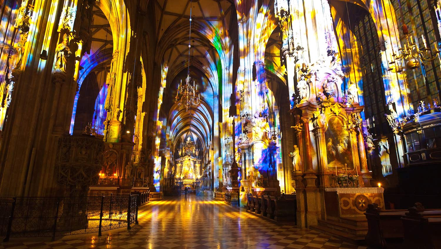 st_stephens_cathedral-vienna-interior