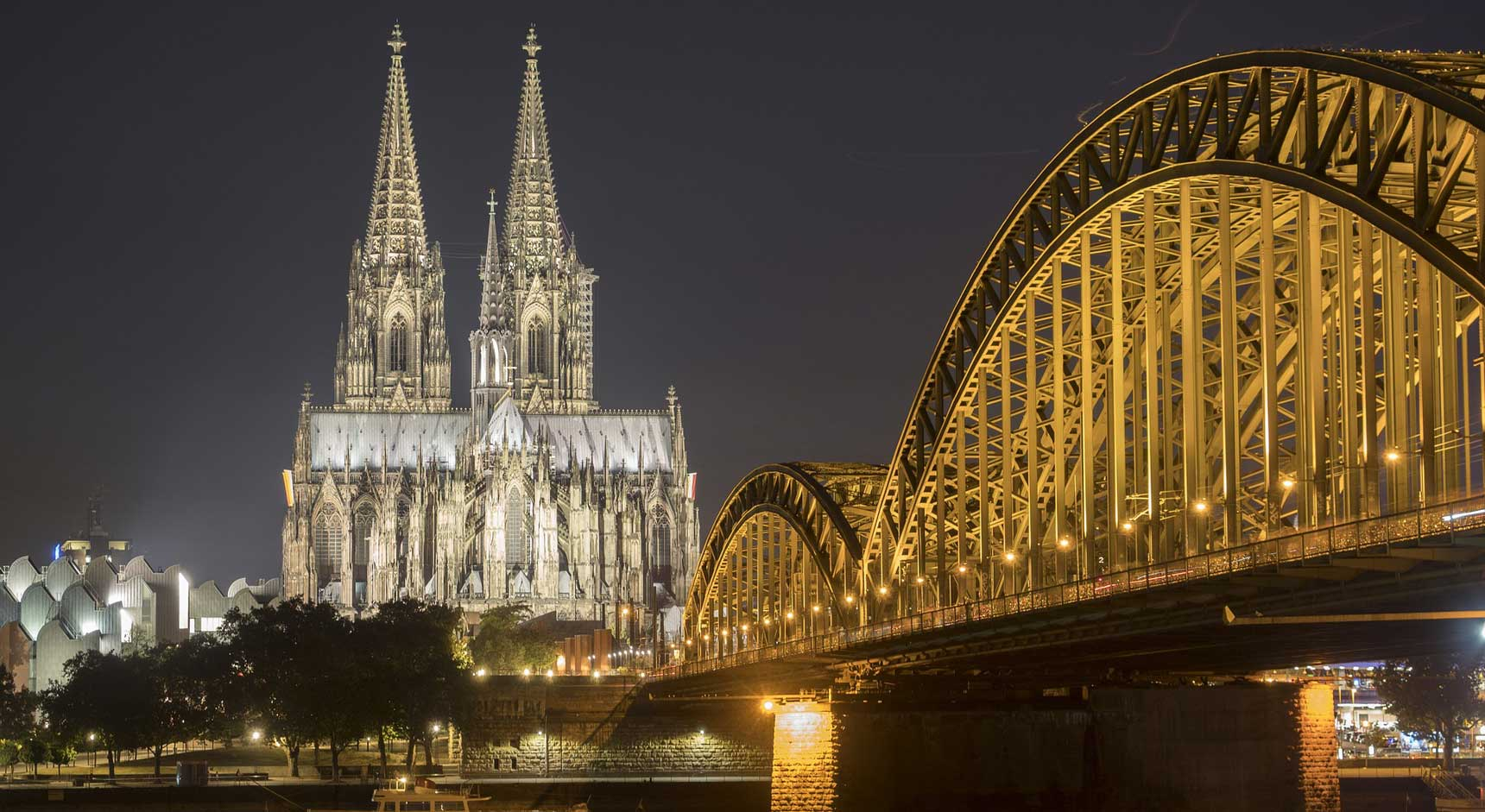 cologne cathedral nanocathedral project
